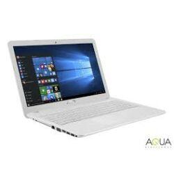 ASUS X540LA-XX267D fehér notebook
