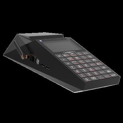 CashCube Mini / hordozható online pénztárgép